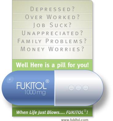 Fukitol..Wonder Drug